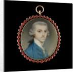 Portrait of John Taylor, 1st Baronet of Lysson Hall, Jamaica by Richard Crosse