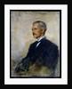 Portrait of James Ramsay MacDonald 1925 by Ambrose McEvoy