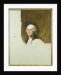 Portrait of George Washington by Jane Stuart