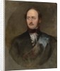 Portrait study of Prince Albert, the Prince Consort, 1858 by William Boxall