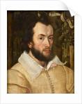 Portrait of a Gentleman, c.1600 by English School