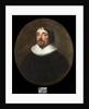 Portrait of Baldwin Hamey by Anthony van Dyck