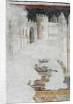 Towered City, 1140 by Italian School