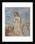 Virgin and angels in adoration, 1500-22 by Ambrogio da Fossano