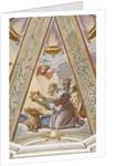 The Kings by Alessandro di Agostino & Sorri Pietro (c.1556-c.1621) Casolani