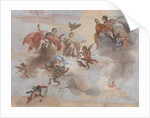 The Fall of the Demons, Stories of Scipio by Giovanni Battista Tiepolo