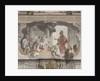 Sofonisba receiving the poison by Masinissa by Giovanni Battista Tiepolo