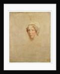 Miriam Phillips Walley by Gilbert Stuart