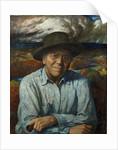 Self-Portrait, 1940 by Newell Convers Wyeth