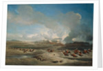 The Storming and Capture of the North Fort, Peiho, on the 21st August 1860, 1860 by Charles Stewart Hardinge