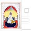 Rajah Sahib Dyal by Indian School