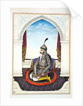 Sirdar Harri Singh by Indian School
