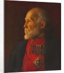 General Sir Alexander Taylor GCB, Royal Engineers, 1878 circa by Unknown Artist
