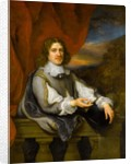 Portrait of a Gentleman, 1646 by Govaert Flinck