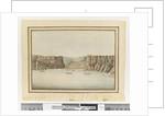 James's Valley St Helena 1792 by William Bradley