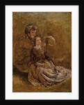 Hugh Miller and Harriet by Bonner Bonner