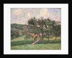 Landscape at Damiette, c.1890 by Jean Baptiste Armand Guillaumin