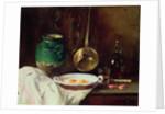 Still Life by Antoine Vollon