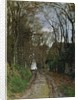 Path in Normandy by Claude Monet