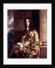 Portrait of Henry Spencer, 1st Earl of Sunderland, 1643 by Peter Lely