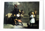 Street Kids, 1906 by George Wesley Bellows