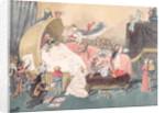 Baby's Dream by Richard Doyle