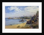 Tenby by James Baker Pyne