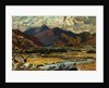 Cader Idris by Christopher Williams