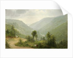 Catskill Clove, N.Y., 1864 by Asher Brown Durand