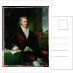 Robert Livingston, 1804 by John Vanderlyn