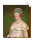 Dolley Madison, c.1817 by Bass Otis