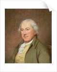 John Beale Bordley c.1790 by Charles Willson Peale
