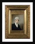 Mrs Alexander Hamilton, 1825 by Henry Inman