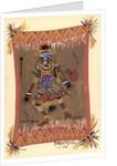 Messengers of Ashe 1, 2006 by Oglafa Ebitari Perrin
