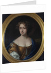 Catherine Johnston by Mary Beale