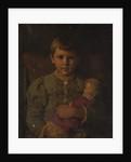 Kate Matilda Bentley, c.1880-81 by Frederick Brown
