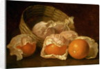 A Basket of Oranges, 1895 by Eloise Harriet Stannard