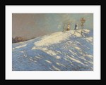 Morning Shadows, 1912 by James Edward Hervey Macdonald