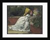 The Convalescent, 1872 by James Jacques Joseph Tissot