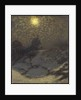 Early Evening, Winter, 1912 by James Edward Hervey Macdonald