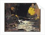A Rapid, 1915 by Thomas John Thomson