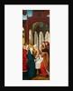 Presentation of Christ at the Temple by Rogier van der Weyden
