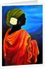 Camelia by Patricia Brintle