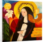 St. Catherine of Siena by Patricia Brintle