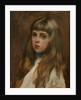 Portrait of Marjorie Armstrong, c.1895 by John da Costa