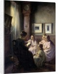 Tales for children, 1904 by Marius Bartholoty