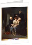 The Last of the Merovingians, 1875-1896 by Evariste Vital Luminais