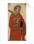 Saint Lawrence, c.1340 by Bernardo Daddi