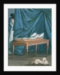 Death of William, c.1807 by Michele Felice Corne