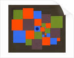 Squares by Peter McClure